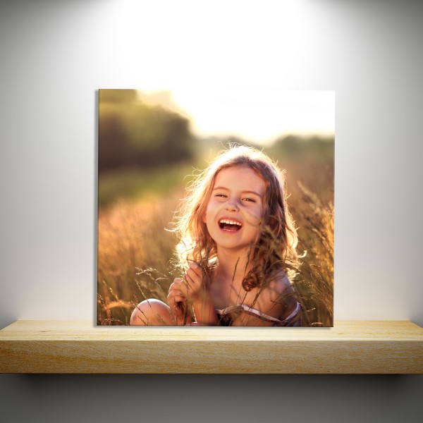 Aluminium Photo Prints
