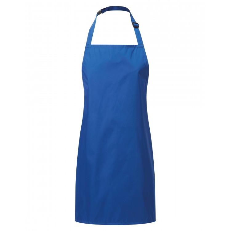 Coloured Apron - Infant