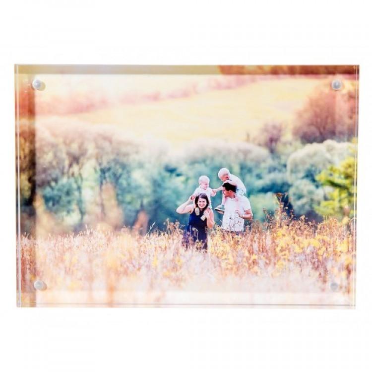 Landscape Photo Block - £14.95