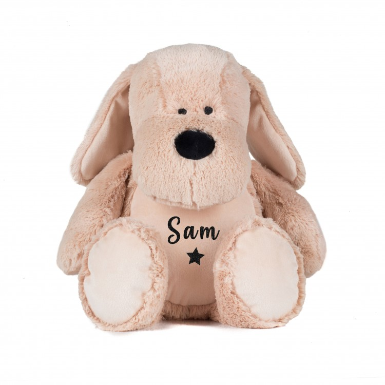 Personalised Dog Zippie